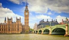 Хотели в Англия
