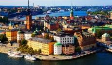 Хотели в Швеция