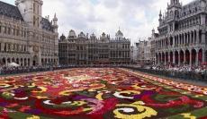 Хотели в Белгия