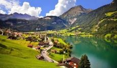 Хотели в Швейцария