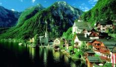 Хотели в Австрия