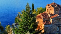 Хотели в Охрид