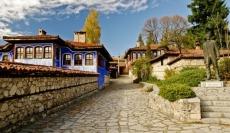 Хотели в Копривщица