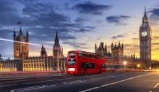 Хотели в Лондон