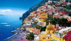 Хотели в Неапол