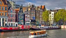 Хотели в Амстердам