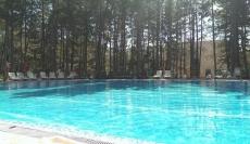 Хотели в Старозагорски минерални бани