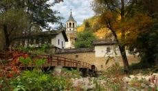 Хотели в Дряновски манастир