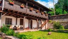Хотели в Еленски балкан