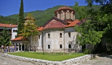 Хотели в Бачковски манастир