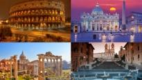 Хотели в Рим