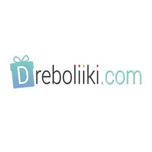 Dreboliiki.com