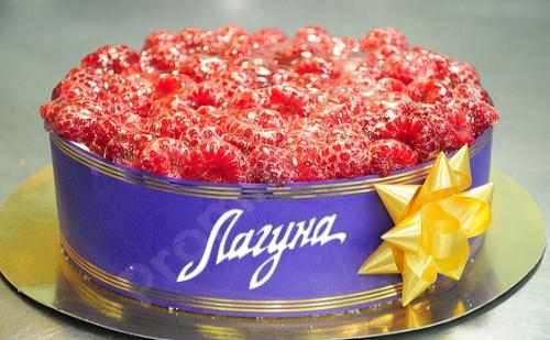 Сладко! Подсладете деня си с вкусна торта по избор от виенски салон Лагуна