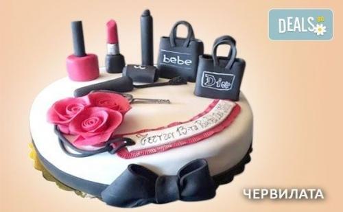 За момичета! Красиви детски торти за момичета с принцеси и приказни феи + ръчно моделирана декорация от Сладкарница Джорджо Джани