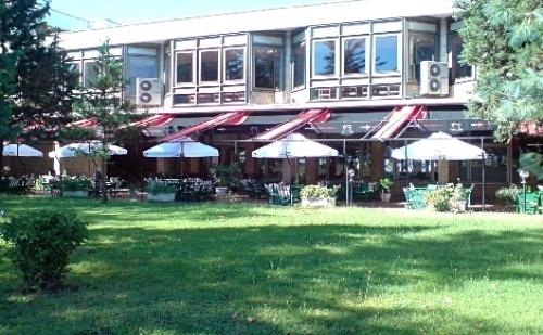 Лято в Слънчев бряг, ПОЧИВНА СТАНЦИЯ НА МИНИСТЕРСКИ СЪВЕТ: 5 нощувки в двойна стая със закуски, обеди и вечери за двама