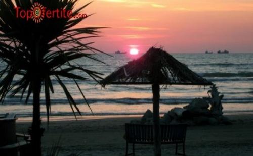 На море в Албания през Септември и Октомври! 7 нощувки със закуски и вечери в хотел 3 *** или 4 *** + включен транспорт само за 425 лв.