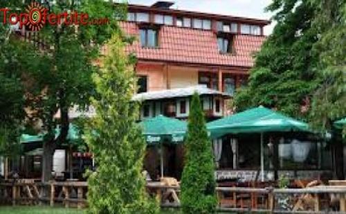 Велинград, Хотел РИМ! 2 нощувки за Двама + закуски, вечери, басейн с минерална вода и джакузи