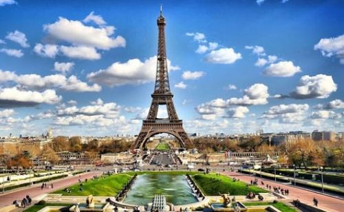 Съкровищата на Европа – Париж, Австрия, Швейцария, Италия! 10 дни с комфортен автобус + 7 нощувки със закуски + БОНУС богата екскурзионна програма