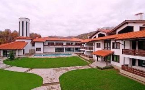 Лятна почивка в планина 3 дни с включени закуски и вечери в Хотел ПлаНината, с.Рибарица