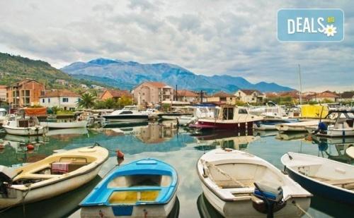 Екскурзия от юни до ноември в Черна гора и Хърватска: 4 нощувки със закуски и вечери, транспорт, фериботни такси и водач