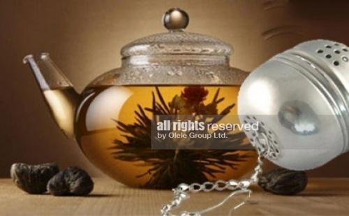 Цедка за Чай - Топла Напитка в Студените Зимни Дни!
