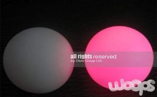 Нощна Детска Led Лампа с Променящи се Цветове
