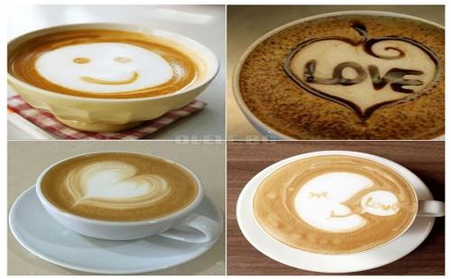Шаблони за Кафе