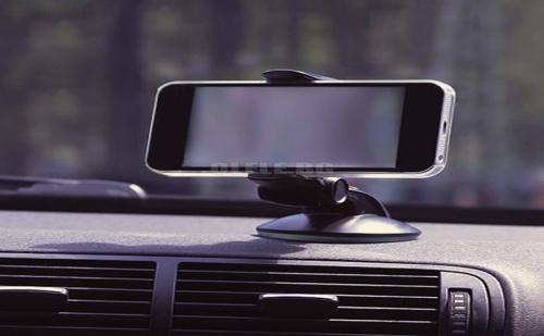 Стойка за Телефон за Кола с Вендуза