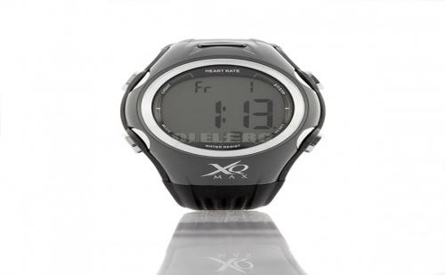 Часовник Кардиометър с Нагръден Колан