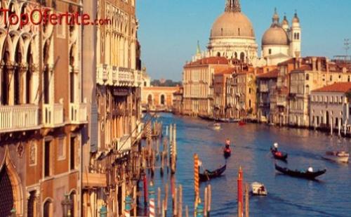 Венеция, Загреб и Верона + шопинг в Милано! 5-дневна екскурзия с 3 нощувки + закуски и транспорт