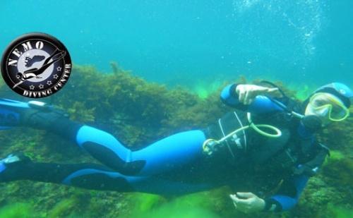 Готови ли сте за незабравими Летни Приключения? Открийте подводния свят на Черно Море с програма за начинаещи от водолазен център NEMO DIVING - Несебър