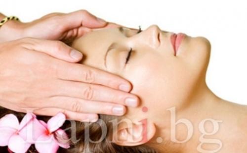 Кавитационно (ултразвуково) почистване на лице + Фонофореза с хиалуронова киселинаот Салон Flеur Style