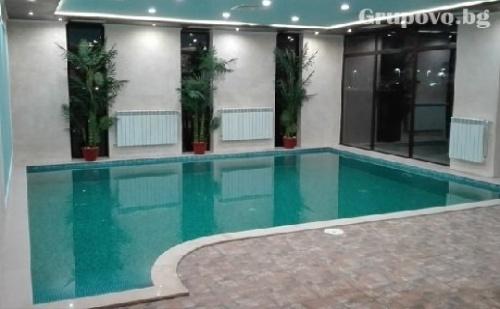 Почивка във Велинград! Нощувка със закуска и вечеря + басейн и СПА с минерална вода в НОВООТКРИТИЯ хотел Релакс***