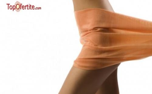 Целутрон + антицелулитен масаж или 10 процедури целутрон от масажно студио Алофис