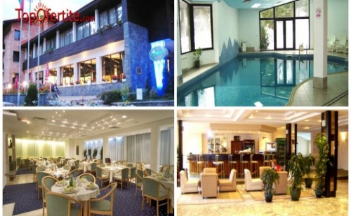 Хотел Финландия 4*, Пампорово! Нощувка + закуска, вечеря, басейн, джакузи, фитнес и транспорт до пистите