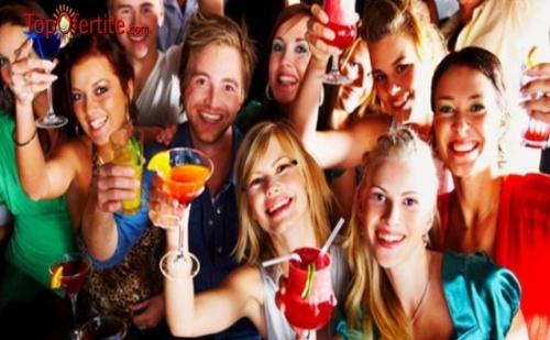 Хотел Здравец 4*, Велинград за 8-ми декември! 2 или 3 нощувки + закуски, вечери, едната празнична, DJ, караоке парти и СПА пакет на цени от 127.50 лв. на човек