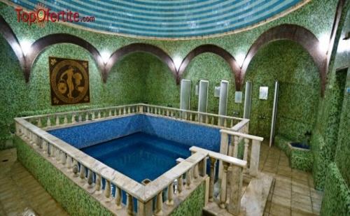 Хотел РИМ, Велинград! 2 нощувки за Двама + закуски, вечери, басейн с минерална вода и джакузи