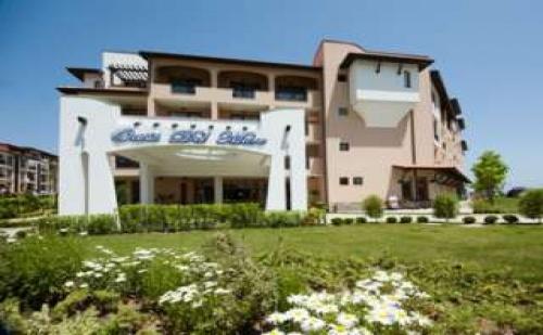 Лято 2017 в ТОП хотел на плаж Оазис, Първа линия и All Inclusive до 07.07 в Хотел Оазис дел Маре