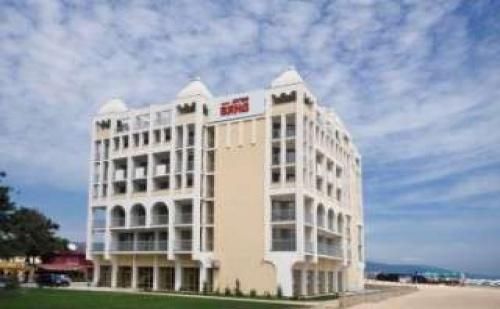 Почивка на първа линия в Слънчев Бряг, All Inclusive до самия плаж в Хотел Вянд