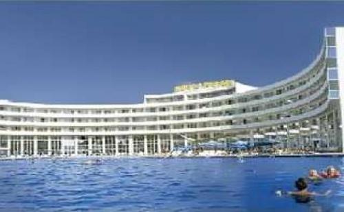 Семейна лятна ТОП ваканция, All inclusive до плажа в Слънчев бряг юли и август в РИУ Хелиос Палас