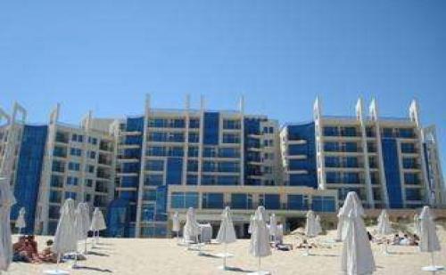 Лято 2017 в ТОП хотел на самия плаж, Ultra All Inclusive офертадо в Хотел Блу Пърл, Сл. бряг