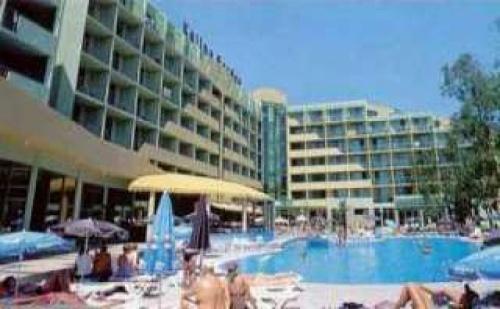 Супер цени за All Inclusive Premium, 5 дни в МПМ Хотел Калина Гардън