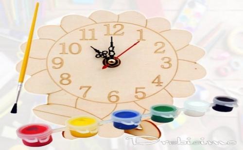 Направи си Сам Часовник
