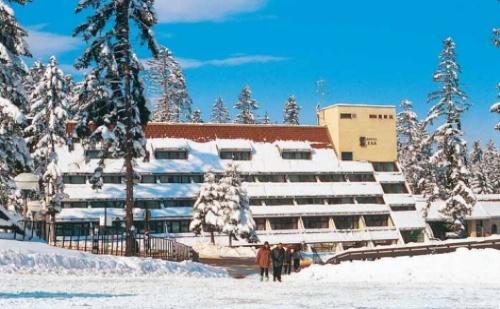 Зима в Боровец, до ГОНДОЛАТА, хотел ЕЛА 3*: 2 Нощувки със закуски
