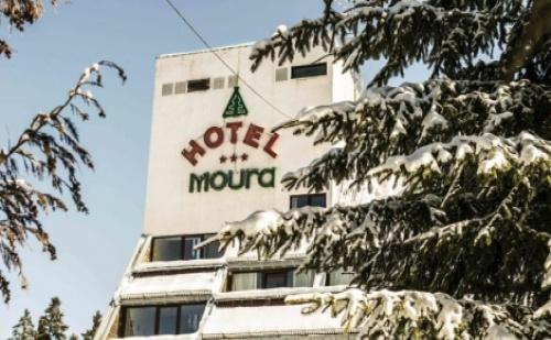 Зима в Боровец, хотел МУРА 3*! Нощувка със закуска и Вечеря + Напитки + Сауна и Парна Баня