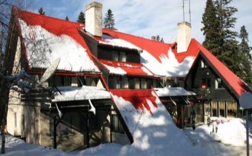 Зима в Боровец, хотел Бреза 3*: Нощувка със закуска и Вечеря + Напитки + Сауна и Парна Баня