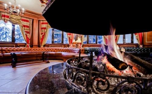 Зима в елитния хотел ПАМПОРОВО 5*: Нощувка със Закуска и вечеря