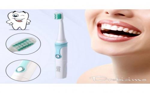 Звукова електрическа четка за зъби