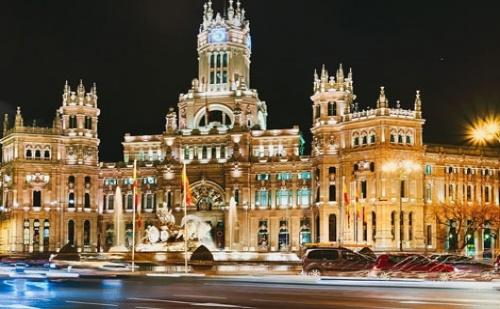 МАДРИД: 3 нощувки в централен хотел 3* и САМОЛЕТЕН БИЛЕТ с ДИРЕКТЕН ПОЛЕТ