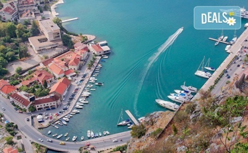Адриатическа приказка в Хърватска и Черна гора! Екскурзия до Дубровник, Котор и Будва: 4 нощувки, закуски и транспорт